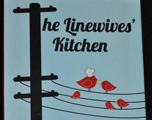 ... lineman happy are in this cookbook made by Linemen wives while Living