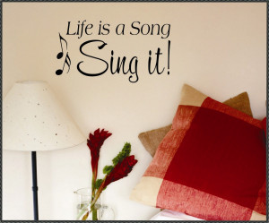here s our newest design perfect for any one that loves to sing