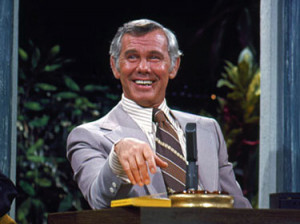 Fun Thing to Buy of the Day: The Tell-All Biography 'Johnny Carson'
