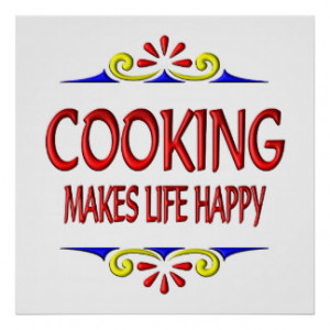 Funny Cooking Sayings And Quotes