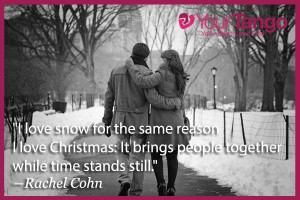Tis The Season For #Love: #Christmas #Quotes To Keep You Merry