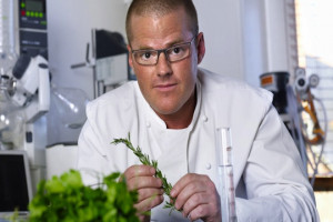 Quote of the Day: Heston Blumenthal on the Importance of Service