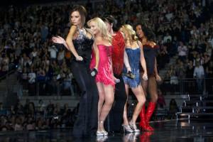 ... Melanie+Chisholm%2C+Geri+Halliwell%2C+Melanie+Brown+of+the+Spice+Girls