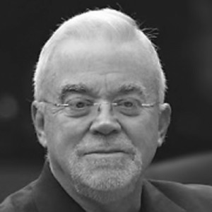 Jim Wallis: 'Rebuild My Church'