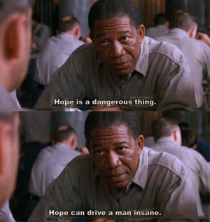 stillonmybrain:- Morgan Freeman, The Shawshank Redemption (1994)