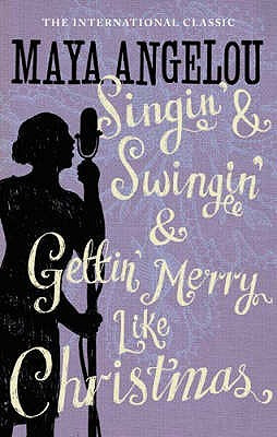 """... ' and Swingin' and Getting' Merry Like Christmas"""" as Want to Read"""