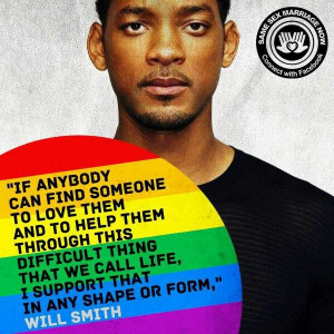 LGBT support - Will Smith New Hip Hop Beats Uploaded EVERY SINGLE DAY ...