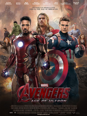 ... to read Shepherd Project's discussion of Avengers: Age of Ultron