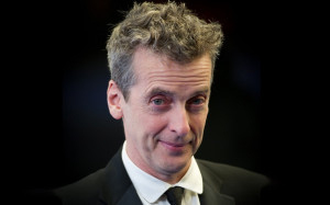 Things to Know About the New Doctor Who, Peter Capaldi