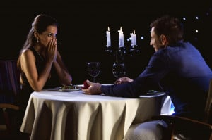 private dinner for two our special packages include candlelight dinner ...
