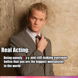Funny Neil Patrick Harris Pictures 5