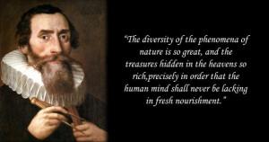 Copernicus Quotes ~Nature Inspiration