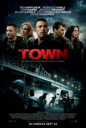 quotes from the town ben affleck
