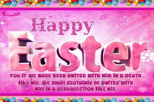 this easter reborn and renewed in your heart happy easter
