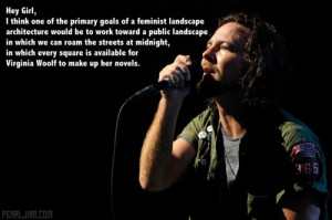 Pearl Jam Quotes http://community.pearljam.com/viewtopic.php?f=4&t ...