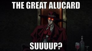 Hellsing Ultimate Abridged Quotes #9 10 months ago in Other