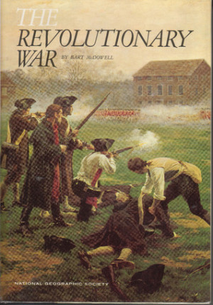 "... The Revolutionary War: America's Fight for Freedom"" as Want to Read"