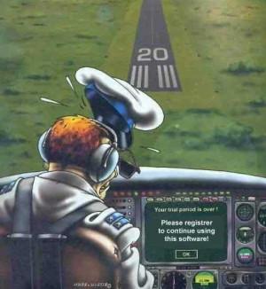 Funny Aviation Photos