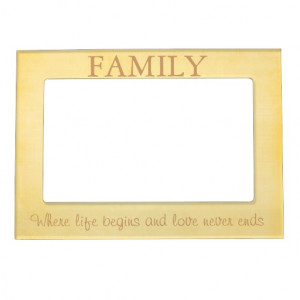 yellow family quote frame diy monogram family quote his smile