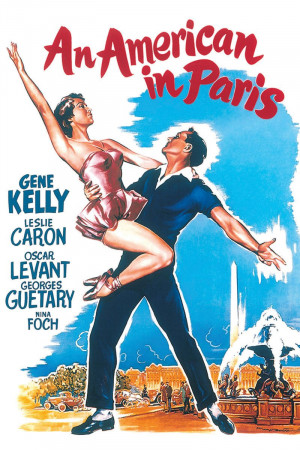 American Me Movie Quotes An american in paris