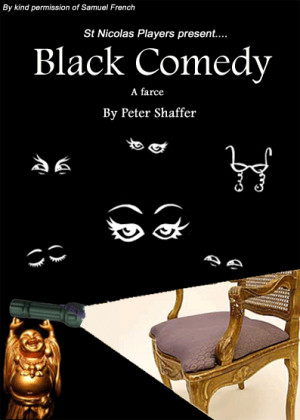Code Black Comedy Quotes