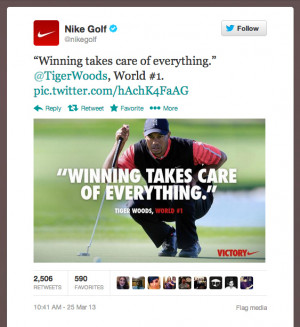 Nike Tiger Woods Funny Jokes Videos Quotes And Pictures Online Pics