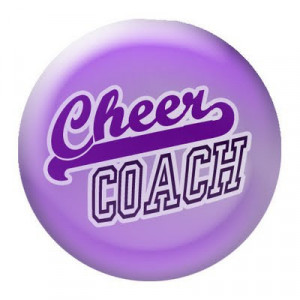 Cheer Coach Quotes