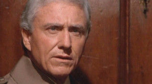 The Man with Two Brains - Merv Griffin as the 'Elevator Killer'