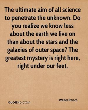 Walter Reisch Quotes