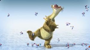 Rofl Sid The Sloth Image Wallpaper