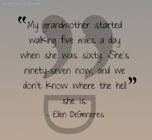 Related Pictures funny grandmother quotes