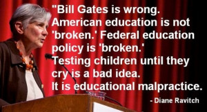 bill gates is wrong american education is not broken federal education ...