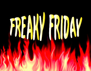 freaky happy freaky friday gif happy freaky friday happy freaky friday ...