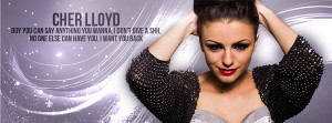 If you can't find a cher lloyd facebook cover you're looking for, post ...
