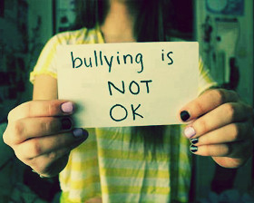 Bullying Quotes & Sayings