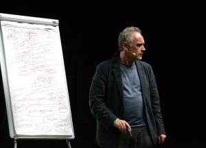 "Ferran Adrià : ""Creativity has no compassion for you, regardless of ..."