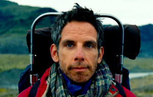 The Secret Life of Walter Mitty (2013) review by That Film Brat