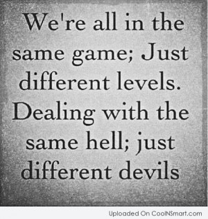 Hell Quotes and Sayings