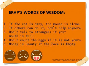 Very Funny wallpaper: Funny quotes her tagalog