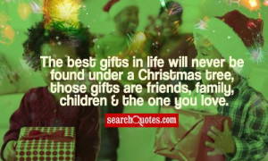 The Best Gifts Life...