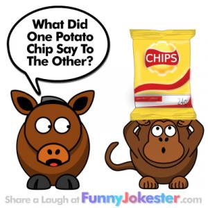 similar results what do you call a baby potato no more potato jokes