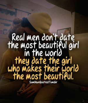 ... couple, cute, date, kissing, love, perfect, quotes, real men, relation