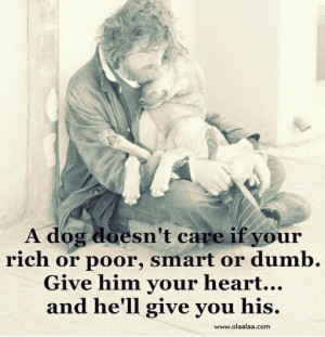 Love Quotes-Thoughts-John Grogan-Care-Poor-Rich-Heart-Smart-Great