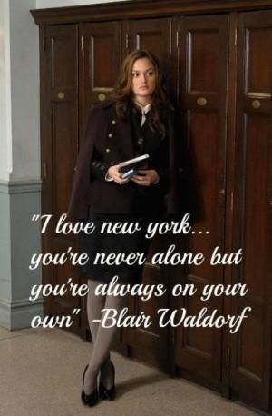 gossip girl memorable quotes