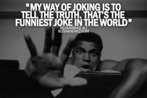... to Islam in 1964. Here are some great Quotes of Muhammad Ali