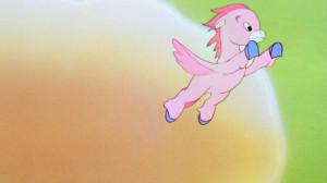 Baby pegasus so cute Fantasia: Drawing Inspiration, Fantasia Pegasus ...
