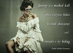 Society More