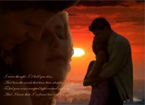 Buffy the Vampire Slayer Angel & Buffy.. Love Again
