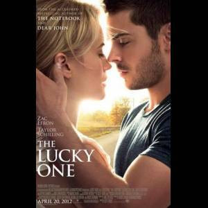 The Lucky One Movie Quotes Films
