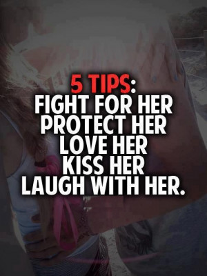 love her kiss her hug her and her hold quotes quotesgram